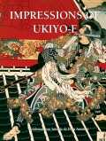 Impressions of Ukiyo-e (bazar) - Parkstone Press