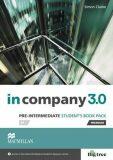 In Company Pre-Intermediate 3.0.: Student´s Book Pack - Simon Clarke