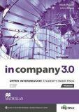 In Company Upper Intermediate 3.0.: Student´s Book Pack - Mark Powell