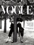 In Vogue: An Illustrated History of the World's Most Famous Fashion Magazine - Alberto Oliva, ...