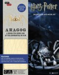 Incredibuilds: Harry Potter: Aragog Deluxe Book and Model Set - Jody Revensonová