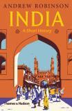 India: A Short History - Andrew Robinson