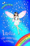 India, víla měsíčního kamene - Daisy Meadows