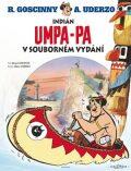 Indián Umpa-pa - René Goscinny