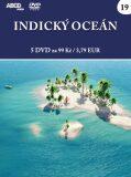 Indický oceán - 5 DVD - neuveden