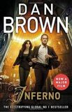 Inferno - anglicky (Film Tie-In) - Dan Brown