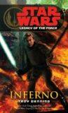 Inferno (SW:Legacy#6) - Troy Denning