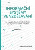 Informační systémy ve vzdělávání - Michal Černý