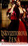 Inkvizitorova žena - Jeanne Kalogridis