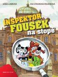 Inspektor Fousek na stopě - Hana Lamková