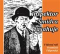 Inspektor Šmidra zasahuje I. - Kučera Ilja, Honzík Miroslav