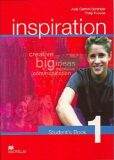 Inspiration 1: Student´s Book - Prowse Philip