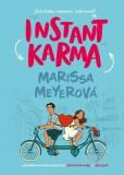 Instant karma - Marissa Meyerová