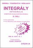 Integrály II.diel - Marián Olejár
