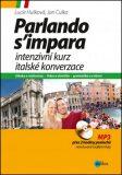 Intenzivní kurz italské konverzace - Jan Culka, Lucie Huškova