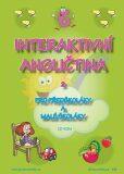 Interaktivní angličtina pro předškoláky a malé školáky 2 - Štěpánka Pařízková