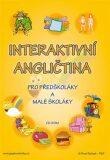 Interaktivní angličtina pro předškoláky a malé školáky - Štěpánka Pařízková