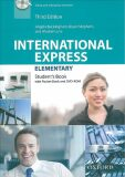 International Express Elementary Student´s Book with Pocket Book and DVD-ROM Pack (3rd) - Bryan Stephens