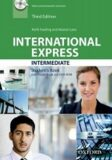 International Express Intermediate Student´s Book with Pocket Book and DVD-ROM Pack (3rd) - Keith Harding