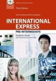 International Express Pre-intermediate Student´s Book with Pocket Book and DVD-ROM Pack (3rd) - Keith Harding