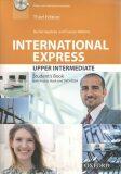 International Express Upper Intermediate Student´s Book with Pocket Book (3rd) - R. Appleby