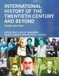 International History of the Twentieth Century and Beyond - Kirsten E. Schulze, ...
