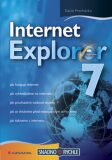 Internet Explorer 7 - David Procházka