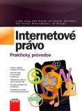 Internetové právo - Lukáš Jansa,  Petr Otevřel, ...