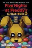 Into the Pit (Five Nights at Freddy´s: Fazbear Frights #1) - Cawthon Scott