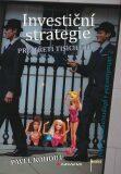 Investiční strategie - Pavel Kohout