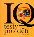 IQ testy pro děti do 16 let - Václav Fořtík