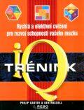 IQ trénink - Philip Carter, Kenneth Russell