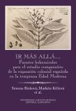 Ir más allá… - Markéta Křížová, ...
