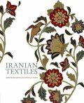 Iranian Textiles - Wearden Jennifer