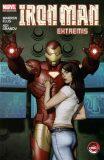 Iron Man: Extremis - Ellis Warren