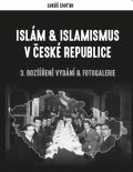 Islám & islamismus v České republice - Lukáš Lhoťan