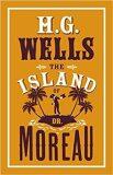 Island of Dr Moreau - Herbert George Wells