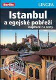 Istanbul a egejské pobřeží - Lingea