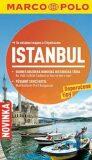 Istanbul - Průvodce se skládací mapou - Marco Polo