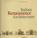 Italian Renaissance Architecture - Marco Bussagli