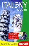 Italsky za 30 dní (nahrávka na internetu) - kolektiv autorů