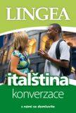 Italština - konverzace s námi se domluvíte - Lingea