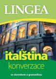 Italština - konverzace -  Lingea