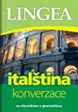 Italština - konverzace - kol.,
