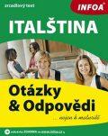 Italština - otázky a odpovědi nejen k maturitě - Kopová Zlata