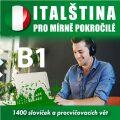 Italština pro mírně pokročilé B1 - Tomáš Dvořáček, ...