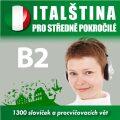 Italština pro středně pokročilé B2 - Tomáš Dvořáček, ...