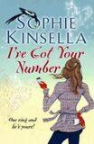 I´ve Got Your Number - Sophie Kinsellová