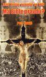 Ježíš Kristus nezemřel na kříži - Petr Vokáč
