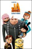 Já, padouch 3 Filmový příběh - Universal Studios